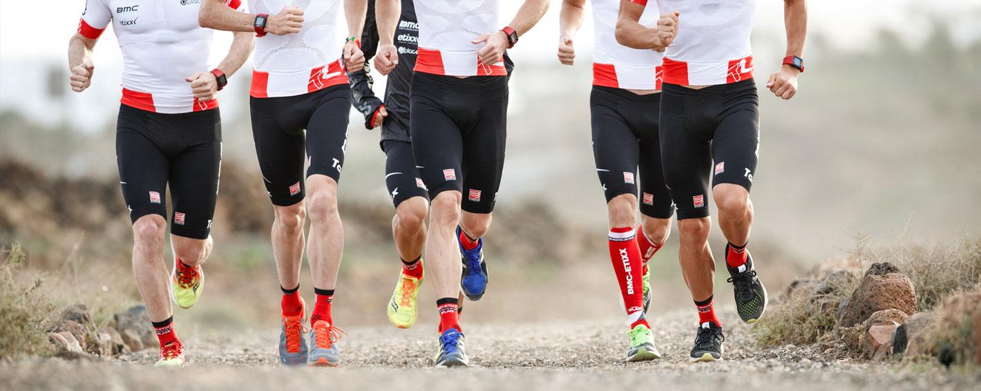 Optimize vertrekt van jouw sportieve doelenSneller op je 10 Miles, halve of volledige marathon