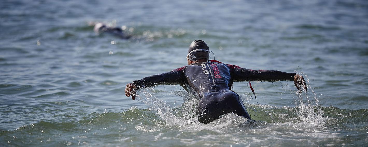 Optimize vertrekt van jouw sportieve doelenVan kwart triatlon tot eerste volledige Ironman